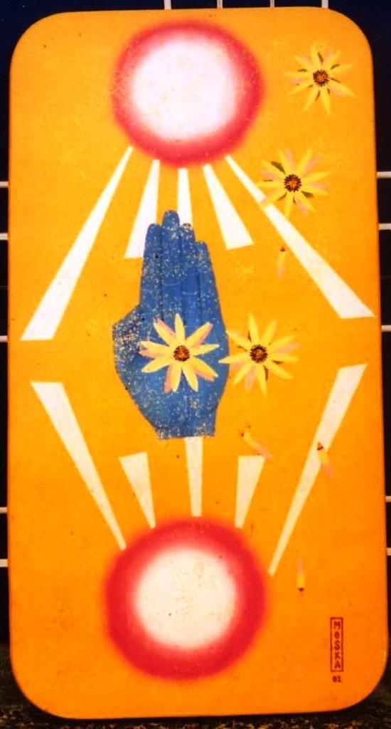 Peace, 1998